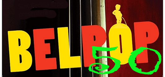 Beveiligd: Stem jouw 10 favoriete nummers in de BelPop50