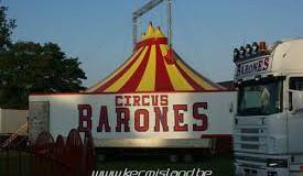Gratis naar het circus?