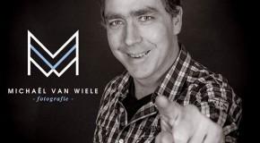 Michael Van Wiele…de fotograaf is ook van de partij !