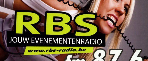 RBS radio op FM87.6MHz