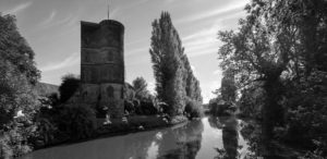 graventoren